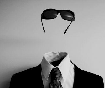 Invisibility-face